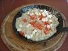 Geschnetzeltes mit Gurken und Tomaten.JPG