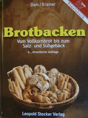 Brotback-Buch