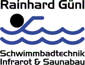 Rainhard Günl - Schwimmbadtechnik, Infrarot & Saunabau